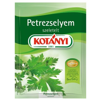 Kotányi Sliced Parsley 7 g