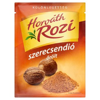 Horváth Rozi Ground Nutmeg 16 g