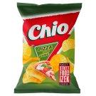 Chio Street Food Ízek Potato Chips with Pizza Flavour 70 g