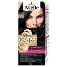 Schwarzkopf Palette Perfect Care Color 900 Selymes Mélyfekete tartós hajfesték