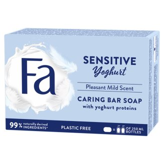 Fa Yoghurt Sensitive Cream Soap 90 g
