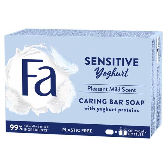 Fa Yoghurt Sensitive krémszappan 90 g