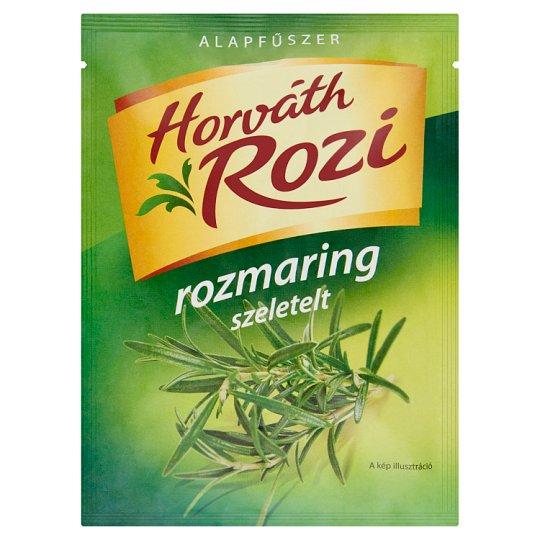 Horváth Rozi szeletelt rozmaring 25 g