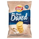 Lay's Oven Baked Salted Potato Snack 65 g