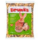 Brunos teljes értékű állataledel rágcsálók számára 1 kg