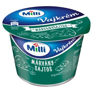 Milli Butter Spread with Blue Cheese 200 g