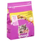 Whiskas Junior teljes értékű állateledel junior macskák számára csirkével 800 g