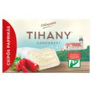 Tihany Válogatás Szendvics Camembert Fat Soft Cheese with Hot Paprika 120 g