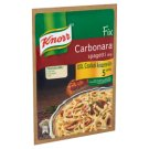 Knorr Fix XXL Carbonara Spaghetti Base 43 g