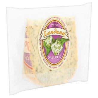 Landana medvehagymás gouda sajt 200 g