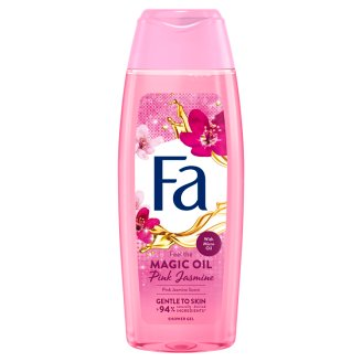 Fa Magic Oil Pink Jasmine Shower Gel 250 ml