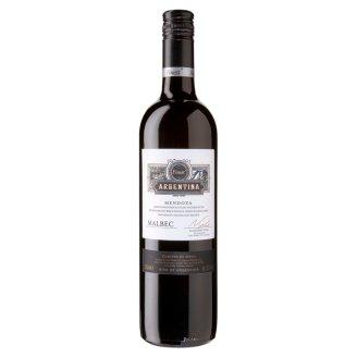 Malbec vörösbor 13% 75 cl
