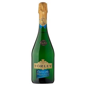 Törley Casino Sec száraz, fehér minőségi pezsgő 11,5% 0,75 l