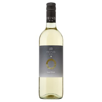 Feind Irsai Olivér Dry White Wine 11% 750 ml