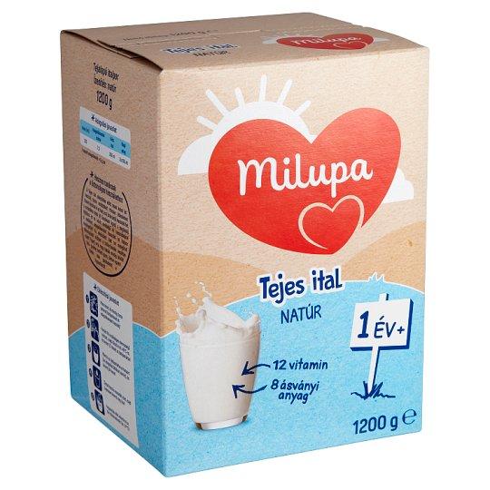 Milupa Junior 1 Drink for Kids 12+ Months 1200 g