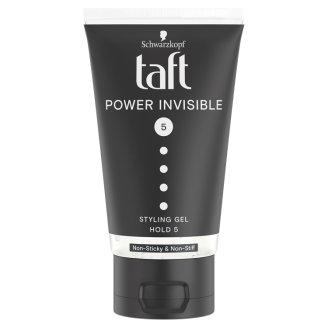 Taft hajzselé Power invisible 150 ml