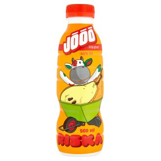 Riska Jóóó Pear Flavoured Yoghurt Drink 500 ml