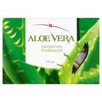 Fytofontana Aloe Vera étrendkiegészítő kapszula 30 db