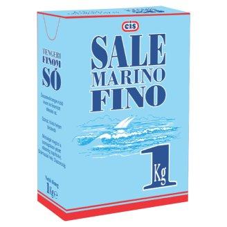 Cis Fine Sea Salt 1 kg
