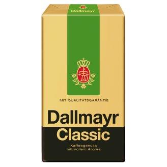 Dallmayr Classic őrölt kávé 250 g