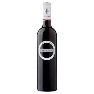 Soltész Egri Bikavér Classic Dry Red Wine 12,5% 750 ml