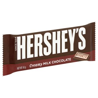 Hershey's Milk Chocolate Bar 45 g