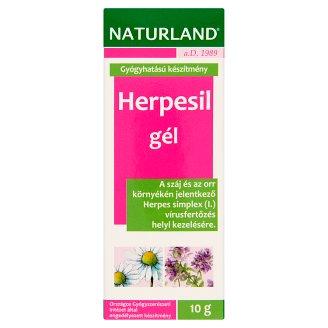 Naturland Herpesil Gel 10 g