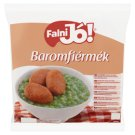 Sága Falni Jó! Fully-Cooked, Quick-Frozen Poultry Coin 900 g