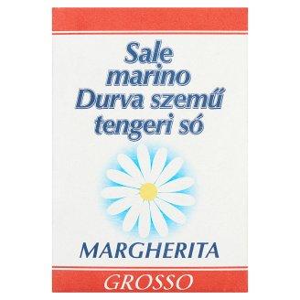 Margherita durva szemű tengeri só 1000 g