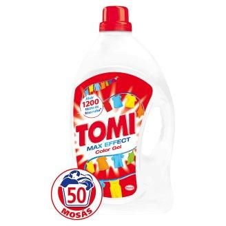 Tomi Color Detergent Gel 50 WL 3,3 l