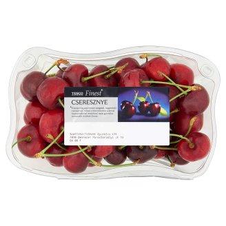 Tesco Finest Cherries 500 g