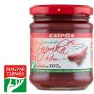 Kiss Torma csípős paprika krém 200 g