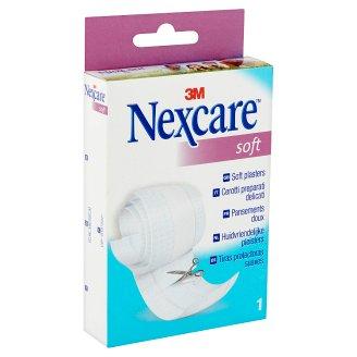 Nexcare Soft Plaster 1 m x 8 cm