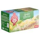 Teekanne World of Fruits Garden Selection bodza- és citromízű gyümölcstea keverék 20 filter 45 g
