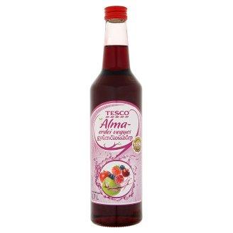 Tesco alma-erdei vegyes gyümölcsszörp 0,7 l