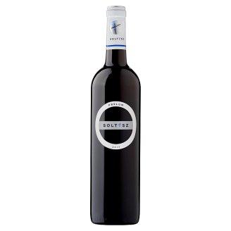 Soltész Prelum Egri Cuvée klasszikus száraz vörösbor 12,5% 750 ml