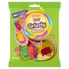 Tesco Candy Carnival Grizzly Bears gyümölcsízű gumicukor 200 g