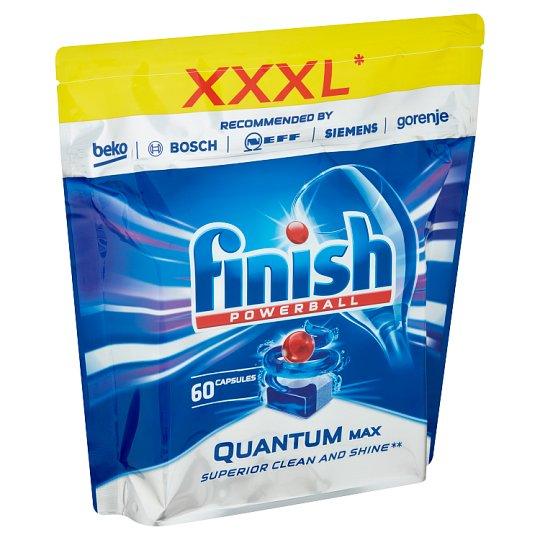 Finish Quantum Max mosogatógép-tabletta 60 db