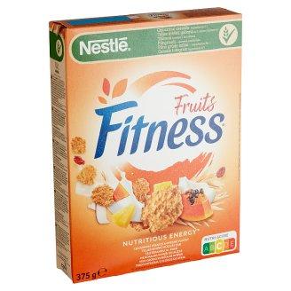 Nestlé Fitness gabonapehely teljes értékű gabonával, gyümölcsökkel 375 g