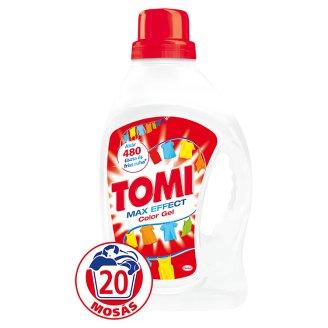 Tomi Color Detergent Gel 20 WL 1,32 l