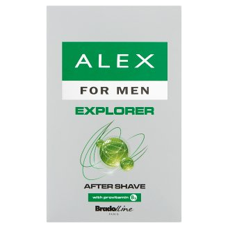 Alex for Men Explorer After Shave 100 ml