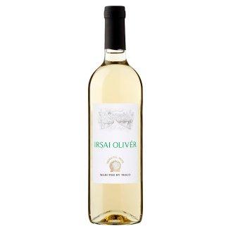 Felső-Magyarországi Irsai Olivér száraz fehérbor 11% 750 ml