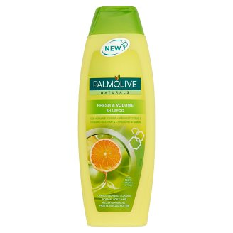 Palmolive Naturals Fresh & Volume sampon 350 ml