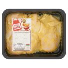 Tesco Grill Chicken Breast Fillet with Honey and Mustard 450 g