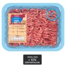 Tesco Pork-Beef Minced Meat with 10% Fat Content 0,500 kg
