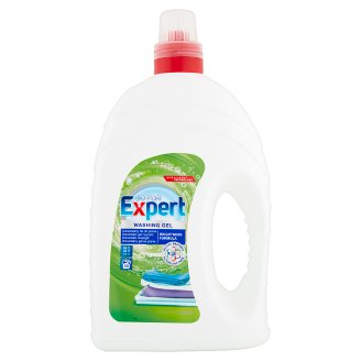 Go for Expert univerzális mosógél 50 mosás 3,65 l