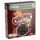 Nestlé Chocapic Chocolate Flavoured, Crunchy Cereals 250 g