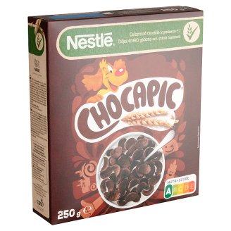 Nestlé Chocapic csokiízű, ropogós gabonapehely 250 g
