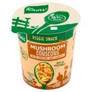 Knorr Veggie Snack Mushroom Couscous with Zucchini and Carrots 72 g