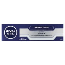 NIVEA MEN Protect & Care Shaving Cream 100 ml